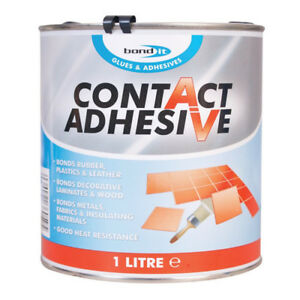 Bond It Contact Adhesive Premium Solvent Based Neoprene