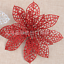 Glitter-Xmas-Hollow-Flower-Christmas-Tree-Hanging-Ornament-Party-Home-Decor thumbnail 22