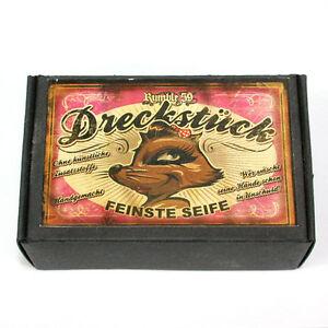 "Rumble59 - Ladies ""Dreckstück"" Soap"