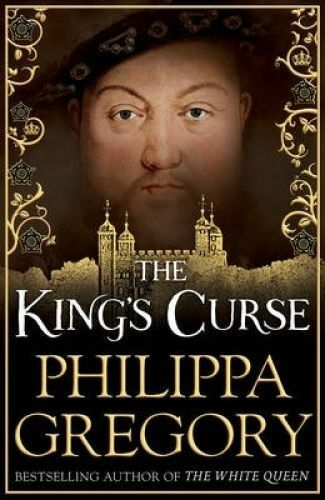 1 of 1 - The King's Curse By Philippa Gregory  Softcover  Free Shipping. Unread