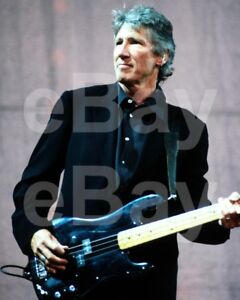 Roger-Waters-034-Pink-Floyd-034-10x8-Photo