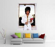 PRINCE PURPLE RAIN LIVE SYMBOL HITS ULTIMATE GIANT WALL ART PICTURE PRINT POSTER