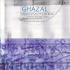 Moon Rise Over the Silk Road by Ghazal (CD, Feb-2000, Shanachie Records)