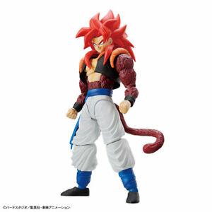 Figure-Rise-Standard-Super-Saiyan-4-Gogeta-Plastica-Modello-Dragon-Ball-Gt
