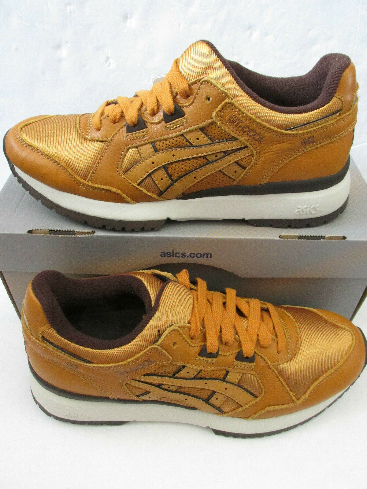 asics GT-COOL mens trainers H432L 7171 sneaker shoes