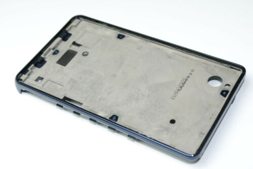OEM Samsung GC100 Faceplate Bezel Front Housing w// Middle Chasis Frame