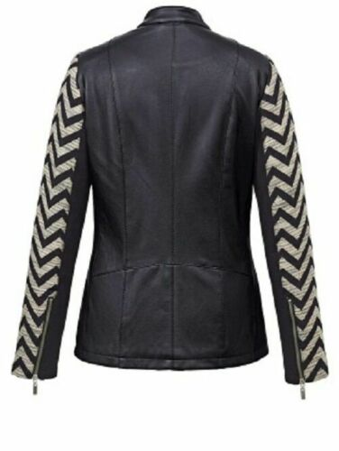 44 50 52 54 Giacca in finta pelle giacca in finta pelle viscosa cotone mis