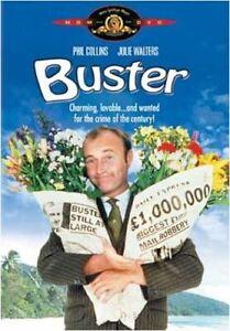 Buster-1988-Nuevo-DVD