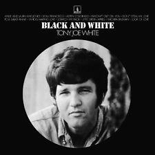 Tony Joe White - Black & White [New Vinyl] Germany - Import