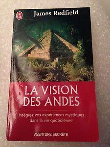 la-vision-des-andes-de-james-redfield-j-039-ai-lu-aventure-secrete-1998