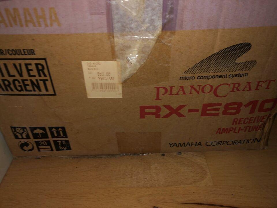 Højttaler, Yamaha