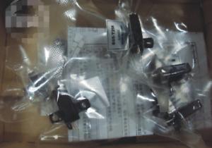 Original AUTONICS Slot type photoelectric switch 10-30VDC NPN NO NC BS5-T2M