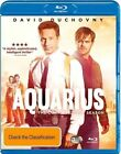 Aquarius S1 Season 1 Blu-ray Region B