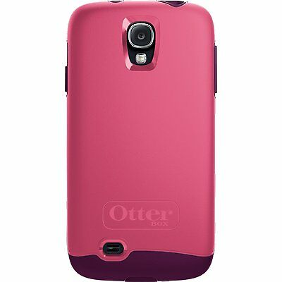 OtterBox Symmetry Series Smartphone Case for Samsung Galaxy S4 - Crushed Damson