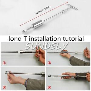 Auto-Body-Paintless-Dent-Repair-Tools-Kit-Puller-Slide-Hammer-Tab-Glue-Stick-NEW