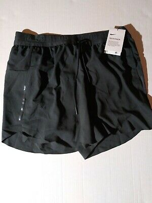 Nike Tech Pack Flex Stride Running Shorts Men/'s Size Large AQ6470-005
