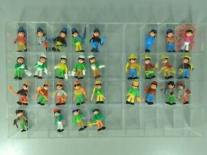 STECKIS-Fleissige-Handwerker-1989-massig-Varianten-40er-Kasten-voll