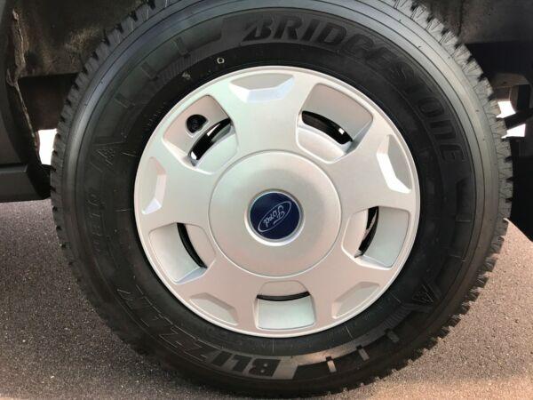 Ford Transit 350 L3 Van 2,0 TDCi 130 Trend H2 FWD - billede 4