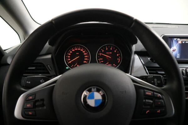 BMW 218i 1,5 Active Tourer - billede 3