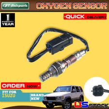 234-4062 For Honda Passport Isuzu Rodeo Trooper Impulse Stylus Oxygen Sensor