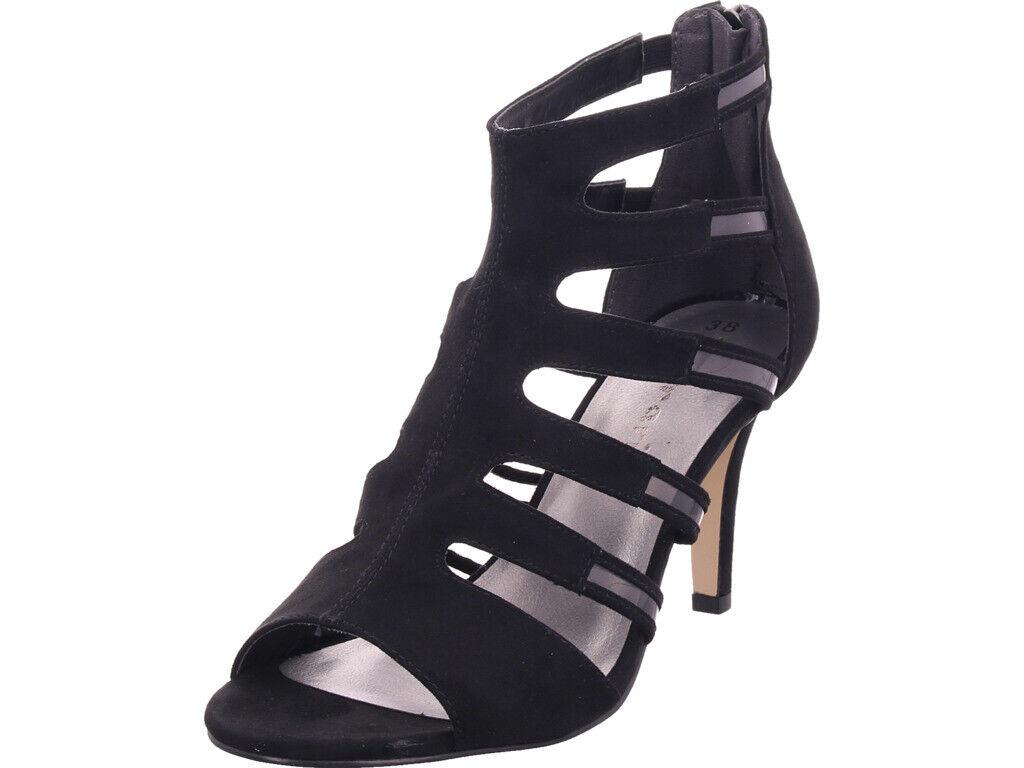 TAMARIS femmes Sandale Sandale D'été chaussures noir