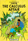 The Calculus Affair by Herge (Paperback, 1990)