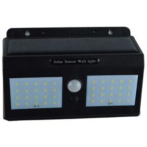 Luce-solare-un-sensore-per-esterni-Lampada-impermeabile-un-risparmio-energe-S3J6