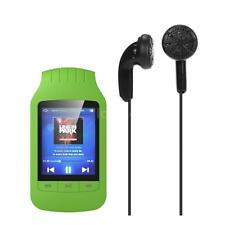 HOTT Bluetooth 8GB HiFi Lossless MP3 MP4 Music Video Player FM Pedometer TF H4Z6