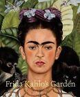 Frida Kahlo's Garden by Adriana Zavala (Hardback, 2015)
