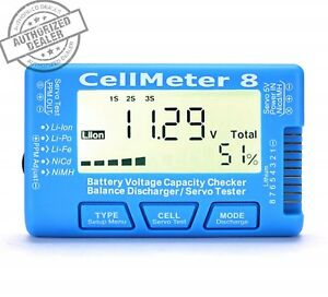 RC-CellMeter-8-Digital-Battery-Capacity-Checker-Balance-Discharger-Servo-Tester