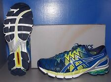 MENS ASICS GEL - KINSEI 5 in colors NAVY / ROYAL / LIME SIZE 10