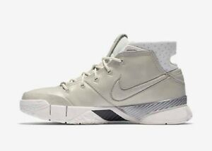 the latest c90e8 1a7f0 Image is loading Nike-Zoom-Kobe-I-1-FTB-13-5-