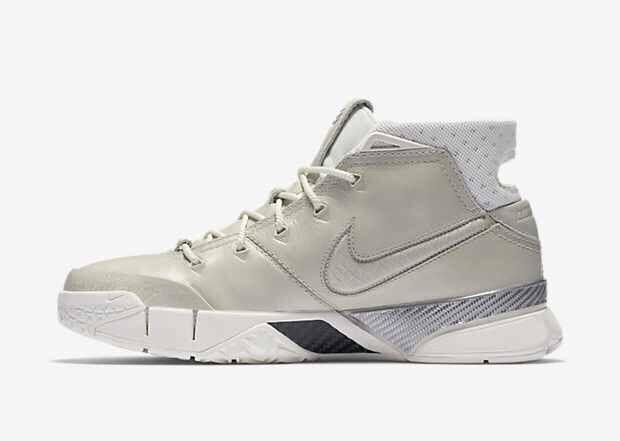 Size 13.5 - Nike Zoom Kobe 1 FTB 2016