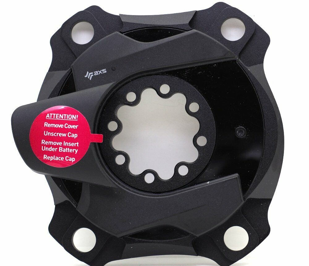 SRAM  AXS Power Meter Spider For Red Forece AXS Cranksets, 107 BCD  new branded