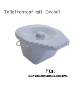 Respectueux Invacare Toilettes Chaise Seau D'eau Rainure De Toilettes Chaise Seau Excréments Casserole Neuf-afficher Le Titre D'origine