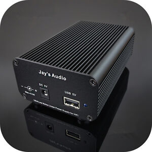 Details about HiFi PSU 15VA DC 5V 2 0A High-end Linear Power supply USB For  XMOS Raspberry New