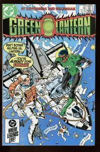 GREEN-LANTERN-187-VF-NEAR-MINT-1985-1960-SERIES-DC-COMICS-bin-2017-2552