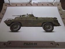 Radpanzer OT 64C Skot Schützenpanzer Tschechien 1964