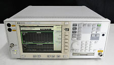 As-Is  - Agilent / HP E4406A /BAC/BAE/BAH/STD Vector/Spectrum Signal Analyzer