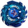 Mercury Anubius Anubis Beyblade WBBA Special Edition SILVER BLUE - USA SELLER!