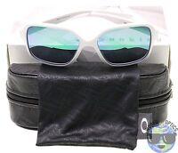 Oakley Women's Sunglasses Proxy Oo9312-07 Polished White W/ Jade Iridium     on sale