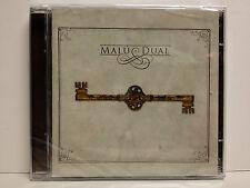 MALU - DUAL - 2 CD - NOVEDAD 19/11/2012 - NUEVO - PRECINTADO - SEALED