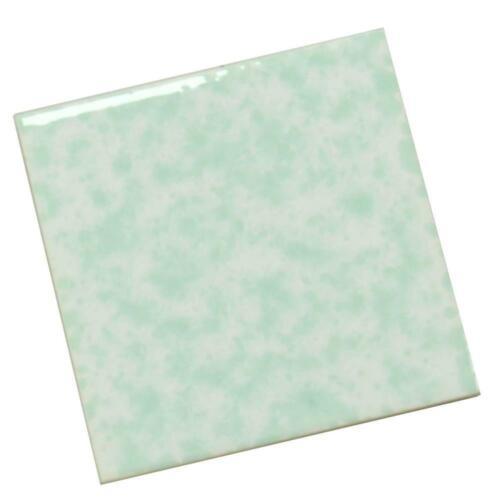 Sorte Ersatzfliese Wand Boizenburg E2935 500 M101 weiß grün geflammt 15 x 15 I
