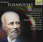 Best of The (mackerras Von Dohnanyi Royal Philharmonic) 0089408053924 CD