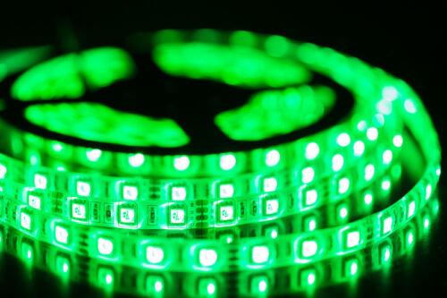 5M Colour Changing LED Under Kitchen Cupboard Cabinet Strip Lights Lighting