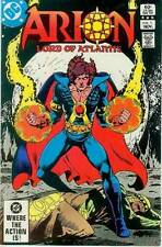 Arion, Lord of Atlantis # 1 (Jan Duursema) (USA, 1982)