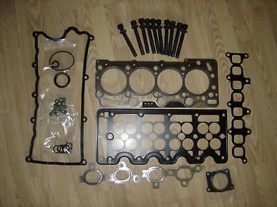 Zylinderkopfdichtung Dichtungssatz Opel 1,7 CDTI Z17DTR NEU