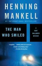 The Man Who Smiled (Kurt Wallander Series) - Good - Mankell, Henning - Paperback