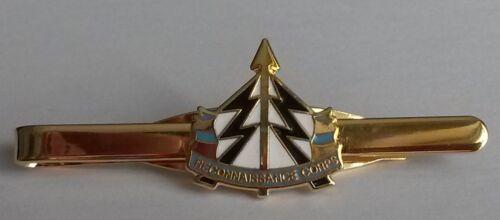 Regimental Tie Clip  RECONNAISSANCE CORPS