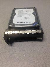 """1TB 7.2K SAS 3.5"""" Hotplug Hard Drive PowerEdge 2950 2900 1950 6950 R900"""